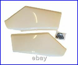 1500 Honda GL1500 Goldwing RAW Left & Right Body/Battery Side Covers Panels pair