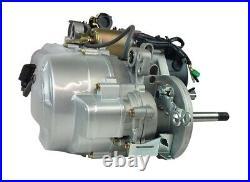 150cc GY6 Scooter ATV Go Kart Engine Motor 150 CVT Short Case 4 Stroke Engine US