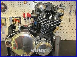 1977 or 1978 Kawasaki Refurbished Engine Motor KZ1000