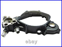 1988-1989 Honda CR250R OEM Right Crankcase Cover Water Pump Cover 11340-KS7-831