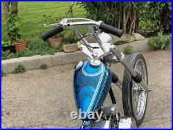 39mm Triple Trees Adjustable Rake -1° to 10° Harley Davidson Dyna Sportster