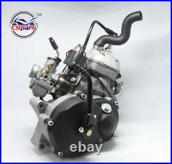 49CC Water Cooled Engine for 05 KTM 50SX 50 SX PRO SENIOR Dirt Pit Cross Bike