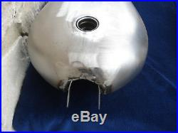 4.5 Gallon Replacement Fuel Gas Tank Efi Injected Injection Harley XL Sportster