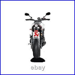 Akrapovic Yamaha FZ-09 / MT-09 2014-2018 Racing Carbon Full Exhaust System