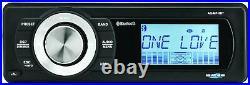 Aquatic AV 72W x 4 Bluetooth MP3 AUX Replace Radio Harley 98-13 AQ-MP-5BT-H
