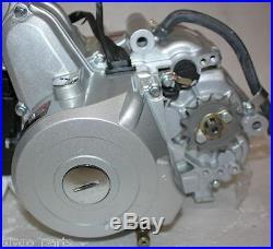 BT 125cc 1+1 Fully Auto + Reverse Engine Motor PIT QUAD DIRT BIKE ATV DUNE BUGGY