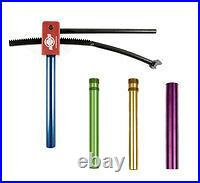 Baja No Pinch Motorcycle Tire Mounting Tool Tire Changing Tool Ultimate Kit