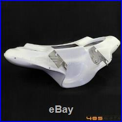 Detachable Batwing Fairing 6x 9 Speakers Stereo For Harley Davidson Road King