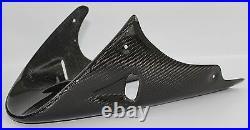 Ducati Monster 600-1000, S2R, S4R, S4RS Belly Pan 100% Carbon Fiber