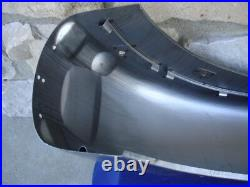 For Harley Heritage Fatboy 1984-99 Smooth Rear Fender 1990-96 Repl Oe # 59093-87