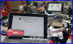 GS911 WIFI ECU Fault Code Reader Diagnostic Tool Enthusiast for BMW Motorcycles