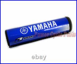 Handlebar Round Crossbar Bar Pad Cushion Yamaha Dirt Pit Bike Atv Motorcross 8