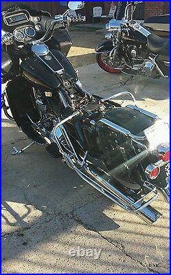 Harley Davidson air ride suspension TOURING! 94-20 PRICE DROP
