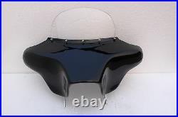 Harley batwing fairing Softail Heritage Fatboy Deluxe fairing 6x9 speaker