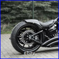 Harley-davidson Softail Rear Fender Fat Racer 08-17 Breakout Rocker Fxsb Fxcwc