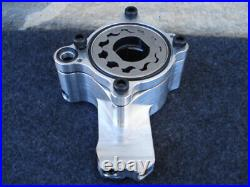 High Volume Oil Pump For Harley Twin Cam 88 Engine Parts Replaces Oe # 26035-99a