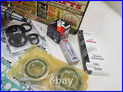 Honda Crf 250r Engine Rebuild Kit Hot Rods Crankshaft, Wiseco Piston 2004-2007