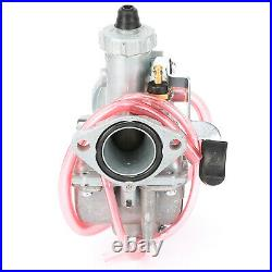 LIFAN 125CC Engine Motor with Exhaust Muffler for Dirt Pit Bike ATC70 CT70 CRF50