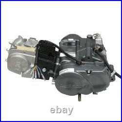 Lifan 140cc Engine Motor Kit Pit Bike Honda Trail CT70 ATC70 Apollo Taotao 125