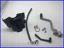 Lifan 250cc Motorcycle Engine with Carb and kickstarter. OHV single cylinder