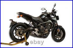 M4 Exhaust Yamaha FZ-09 MT-09 XSR900 2014 2020 Full System RM1 Style