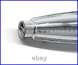 New Genuine Honda Exhaust Muffler WithGasket 69 70 71 CT70 CT70H TRAIL 70 #o12