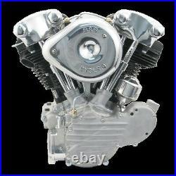 New Harley Davidson Knucklehead S&S KN93 Complete Assembled Engine Motor