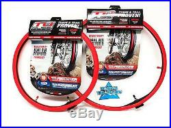 Nuetech TUbliss 21 + 18 MX Tubeless Tire System Gen 2