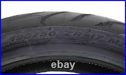 PIRELLI TIRE ANGEL ST Front & Rear Tire set 120/70-17 190/50-17 Motorcycle