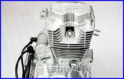 Shineray 250cc Electric Start Air Cooled Clutch Engine Motor Quad Dirt Bike ATV