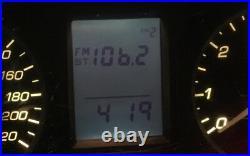 TAE Honda Goldwing GL1500 Speedometer / Gauge Cluster LCD Display WARRANTY