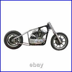 TC Bros. 82-03 Harley Sportster Weld On Hardtail Frame Kit Bobber Chopper Rigid