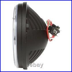 Truck Lite 27270C 7 Round, LED, 12-24V Motorcycle Headlight