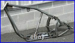 USA Kraft Tech 180-200 Tire Softail Frame Harley 36 Degree 3 Backbone Stretch