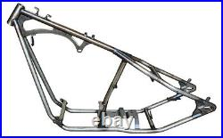 Ultima 200 Series Rigid Style Frame with 34° Rake & 4 Stretch Incl. 3/4 axle