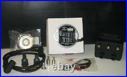 Ultima Programmable Ignition Kit for Harley Shovelhead, Evolution & Sportster