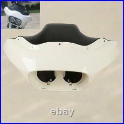 Unpainted ABS Inner Outer Fairing For Harley Davidson Road Glide FLTR 1998-2013
