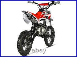 WPB Boyo semi automatic gearbox 110cc Welshpitbike Dirt Pit Bike Stomp petrol