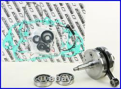 Wiseco Top & Bottom End Honda 1997-2001 CR 250 Engine Rebuild Kit Crank/Piston