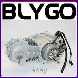 YX GPX 140cc Manual Clutch Kick Start 4 Gear Engine Motor PIT PRO DIRT BIKE