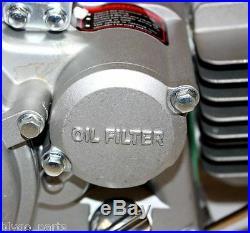 YX GPX 160cc 4 Gears Manual Clutch Kick Start Engine Motor PIT PRO DIRT BIKE