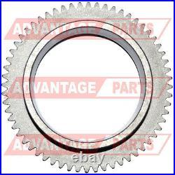 Yamaha VStar V Star XVS 1100 XVS1100 Starter Clutch gasket bolts 1999-2009 99-09