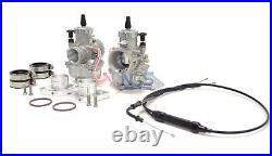 Yamaha Virago XV 750/920 Mikuni VM34 34mm Performance Carburetor Conversion Kit